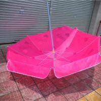 52寸单骨太阳伞