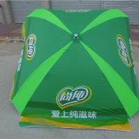 48寸5.0四方伞