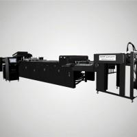 FH-1200 大单张走纸平台
